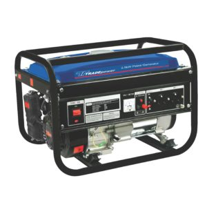 2.5kW Petrol Generator