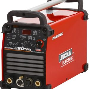Lincoln Electric Equipment