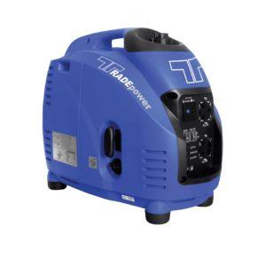 3.5 kW Petrol Inverter Generator