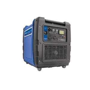 5.5 kW Petrol Inverter Generator