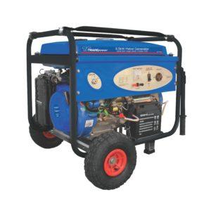 6.5 kW Petrol Generator