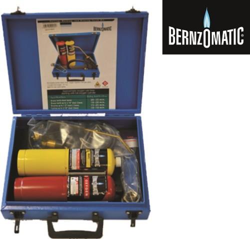Bernzomatic Cutting Amp Welding Kit E Weld