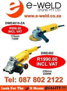 E-Weld