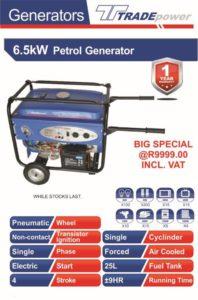 Perol Generators
