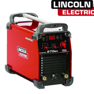 Lincoln Equipment
