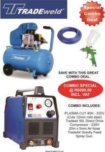 Plasma Compressor special