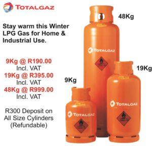 Totalgaz-Specials