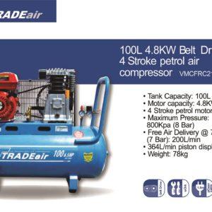 Tradeair Compressor VCMCFRC210
