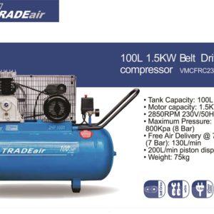 Tradeair Compressor VMCFRC231