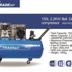 Tradeair Compressor VMCFRC232