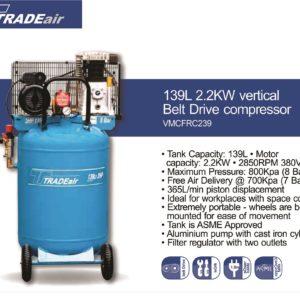 Tradeair Compressor VMCFRC239