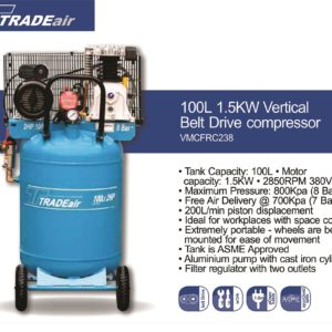 Tradeair Compressor vmcfrc238