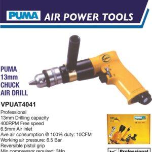 VPUAT4041 13MM CHUCK AIR DRILL