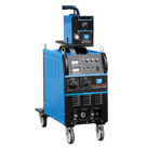 TRADEWELD-PROMIG-WELDER-WITH-SEPERATE-WIRE-FEEDER