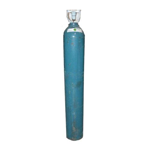 Argon Crystal Cylinder | E-Weld