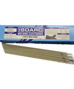 ELECTRODE-MILD STEEL-E6013-ISOARC-112-5KG