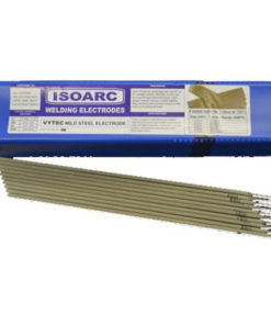 ISOARC Vytec is used mainly in the maintenance field where repairs have to be done quickly