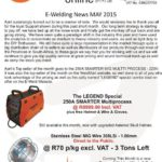 Newsletter MAY 2015 P1