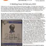 Newsletter18 February 2015 P1