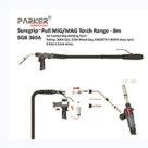 SGB 360A SUREGRIP 8M Professional MIG Welding Torch