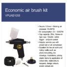 Economic Air Brush Kit